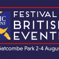 Pearls at Gatcombe Park - Festival of British Eventing 2019