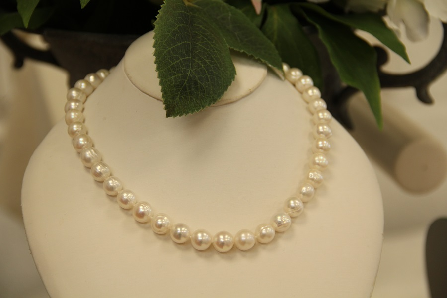 pearl necklace everyday