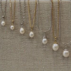 pearl jewellery gifts