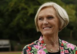 Mary Berry necklace