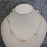 Mary Berry silver necklace 2