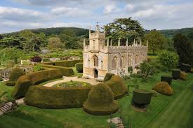 Spring Fairs Sudeley